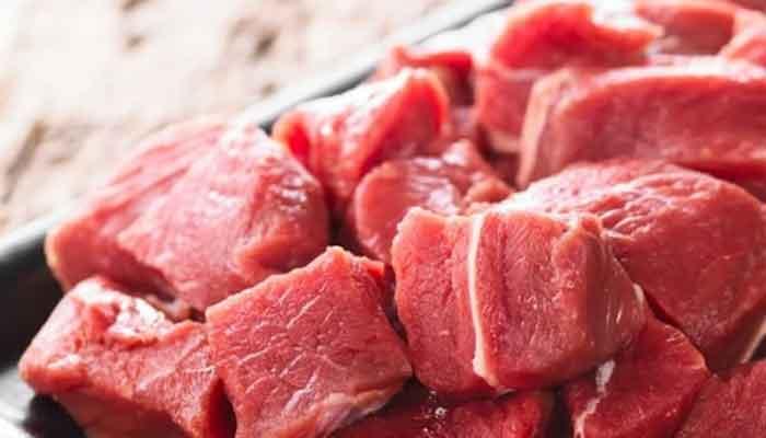کوئٹہ میں قربانی کے جانوروں کے گوشت کی خرید و فروخت