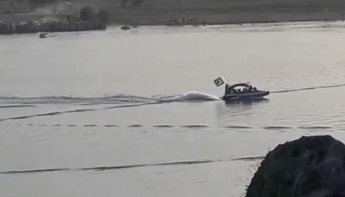 باجوڑ: راغگان ڈیم میں 3 کشتیاں ڈوب گئیں، 4 افراد جاں بحق، 20 لاپتہ