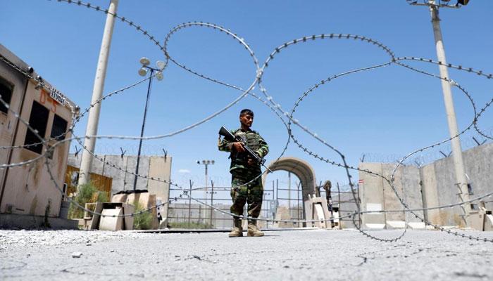 افغانستان میں عید کے دوسرے روز حالات پُرامن رہے
