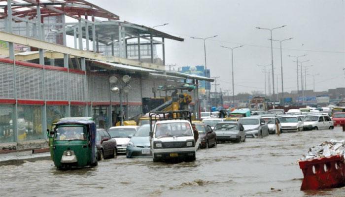 خیبر پختون خوا: بارش، سیلاب سے 4 روز میں 14 افراد جاں بحق