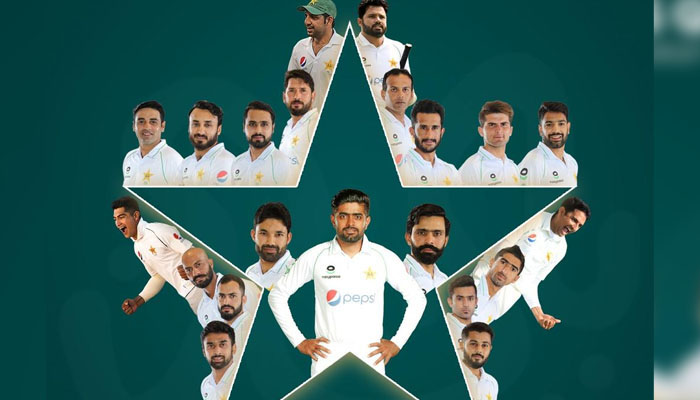 قومی ٹیسٹ اسکواڈ کے 11 کھلاڑی آج لاہور پہنچیں گے