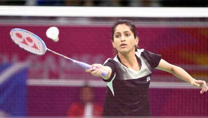 اولمپکس مقابلوں کے لیے خوب تیاری کی ہے، ماحور شہزاد