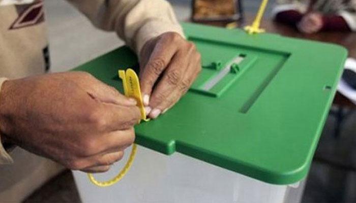 آزاد کشمیر میں انتخابی مہم کا آج آخری روز