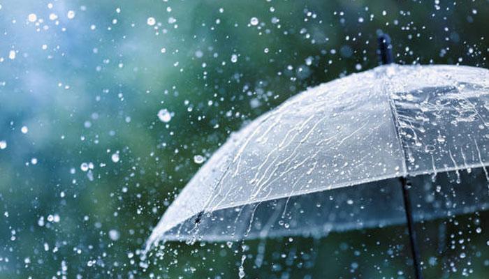 خلیج بنگال میں ہوا کا کم دباؤ، آج سے سندھ بھر میں بارشوں کا امکان