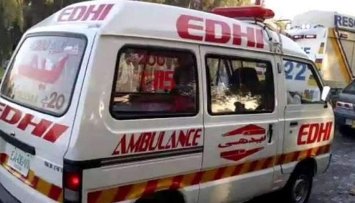 حیدرآباد: ٹرانسفارمر پھٹنے سے زخمی 2 افراد دم توڑ گئے