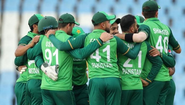 ویسٹ انڈیز میں پاکستانی ٹیم کے کورونا ٹیسٹ منفی