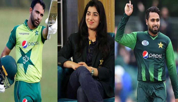 ٹوکیو اولمپکس: پاکستانی ایتھلیٹس کیلئے قومی کرکٹرز کا نیک خواہشات کا اظہار