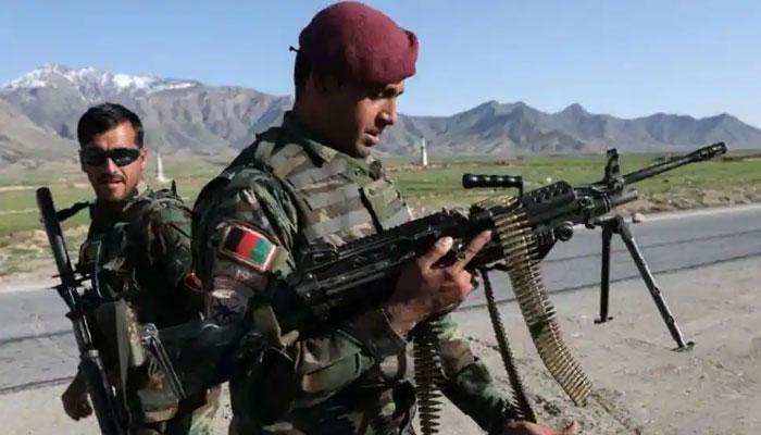 افغان وزارت دفاع کا  152 طالبان کی ہلاکت کا دعویٰ