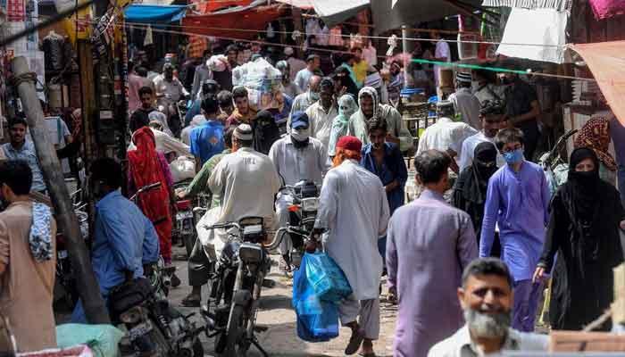 تاجروں نے سندھ حکومت کا فیصلہ مسترد کردیا
