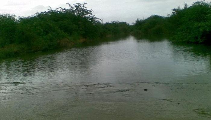حب ندی پل کے نیچے دو خواتین سمیت 3 افراد ڈوب کر جاں بحق