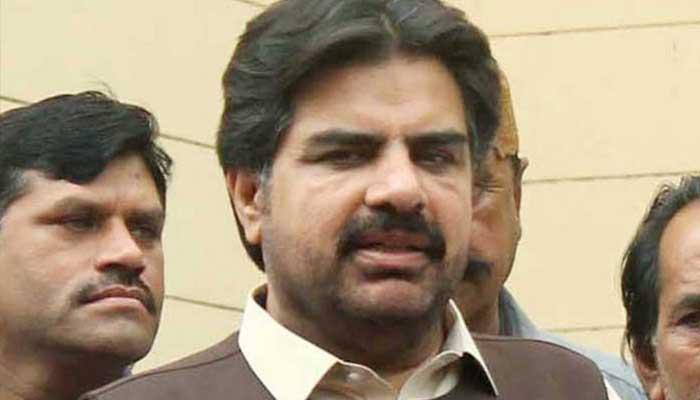 وزیر اعلیٰ نے امن و امان کی صورتحال کا نوٹس لے لیا، جلد بہتری ہوگی، ناصر شاہ