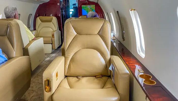 کیا آپ کو بھی لگتا ہے نجی طیاروں کا سفر بہت مہنگا ہے؟