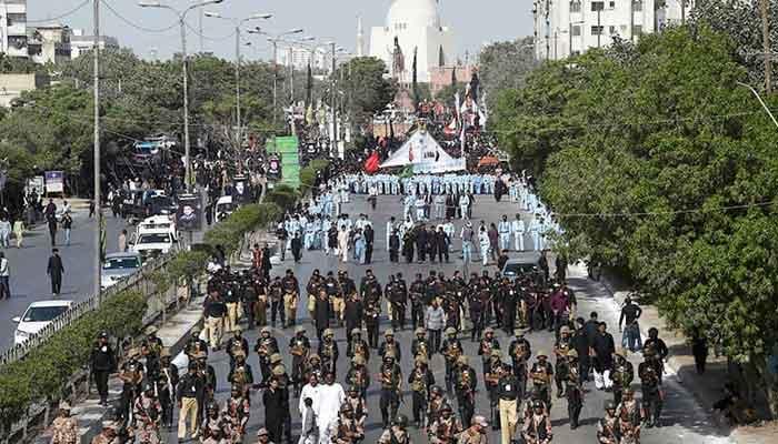 سندھ کے بلدیاتی اداروں کو محرم الحرام کے انتظامات کرنے کی ہدایات