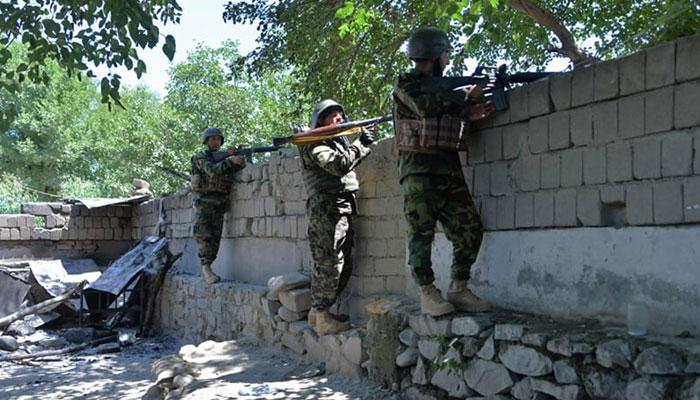 اسپن بولدک میں طالبان پر 100 شہریوں کی ہلاکت کا الزام