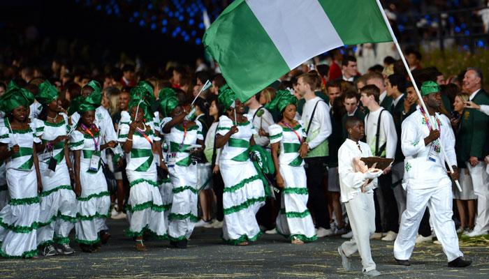 اولمپکس: نائیجیرین کھلاڑی فلسطین کی خاطر اسرائیلی حریف کیخلاف مقابلے سے دستبردار