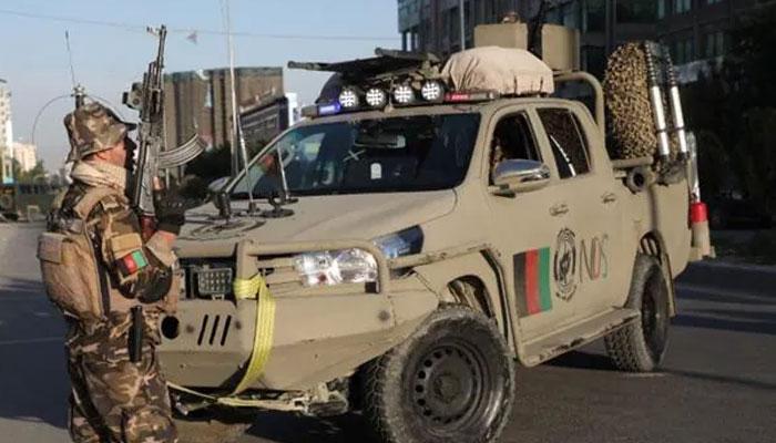 افغان حکومت کا 262 طالبان کی ہلاکت کا دعویٰ