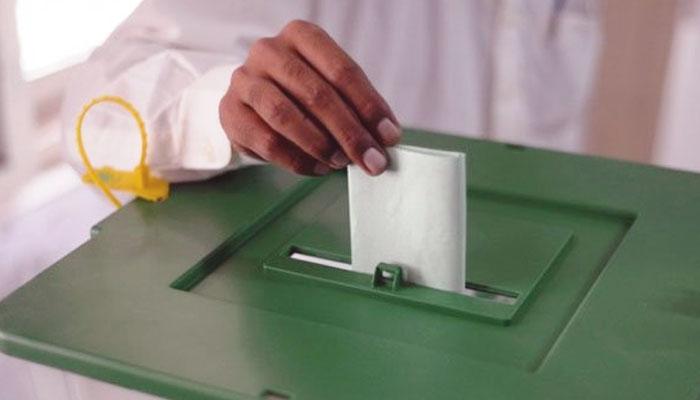 کشمیر میں انتخابات کے لیے ووٹنگ آج ہوگی