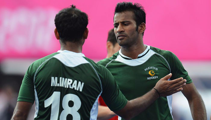 پاکستان ہاکی ٹیم کے کھلاڑی فٹنس ٹیسٹ کے لیے آج رپورٹ کریں گے
