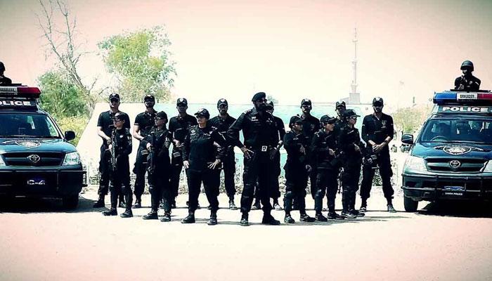 آئی جی سندھ کی کمانڈوز کو ٹاسک فورس حکم نامے پر عمل درآمد یقینی بنانے کی ہدایت