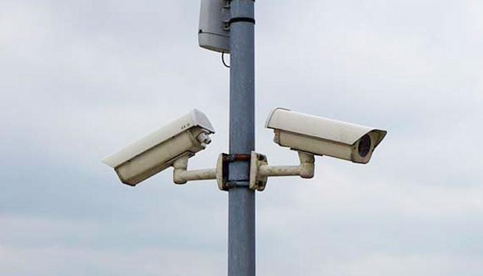 برطانیہ میں اہم مقامات پر لاکھوں چینی کیمرے نصب