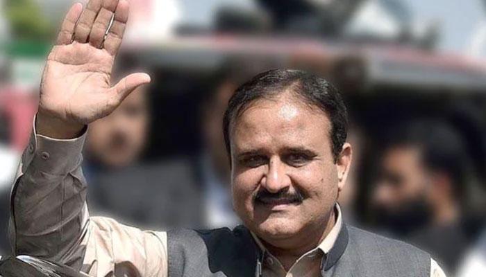 آزاد کشمیر الیکشن میں جیت شفافیت اور دیانتداری کی فتح ہے، عثمان بزدار