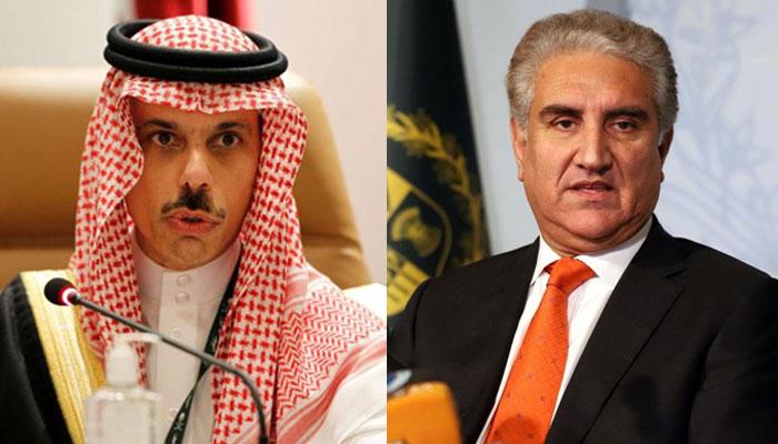 سعودی وزیرخارجہ  27جولائی کو پاکستان کا اہم دورہ کریں گے