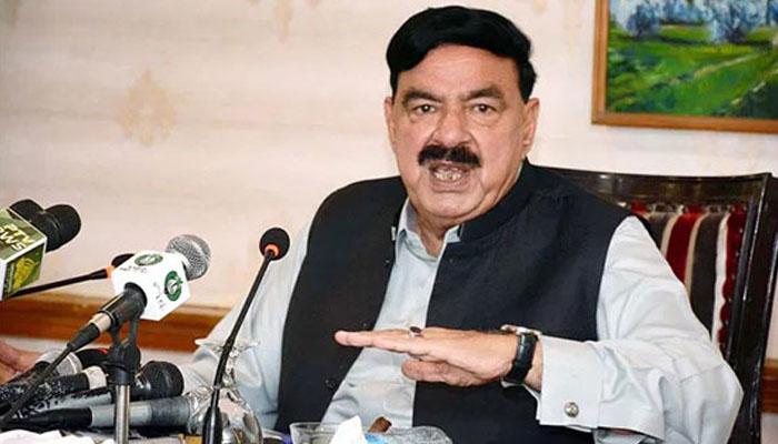 اگلی بار سندھ میں بھی پی ٹی آئی کی حکومت بنائیں گے، شیخ رشید