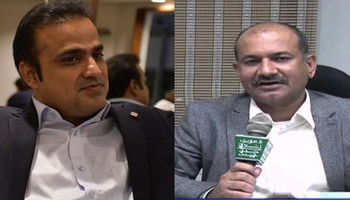 کراچی، 4 اضلاع کے ڈپٹی کمشنرز تبدیل کر دیئے گئے