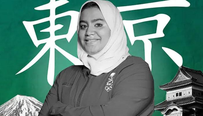 ٹوکیو اولمپکس: سعودی اور اسرائیلی خاتون جوڈو کھلاڑی آمنے سامنے ہوں گی