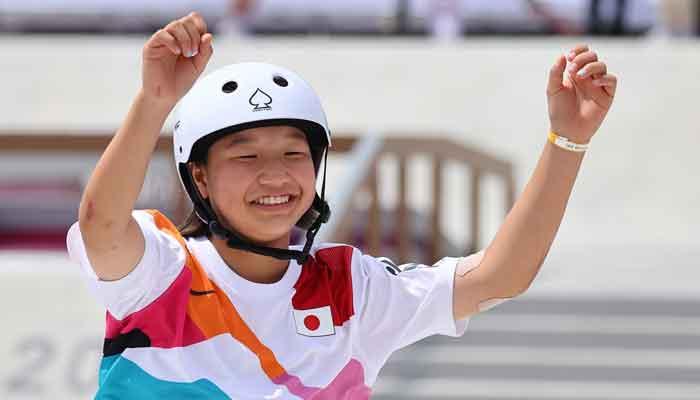 ٹوکیو اولمپکس کے تیسرے روز جاپانی ایتھلیٹس کی شاندار کارکردگی