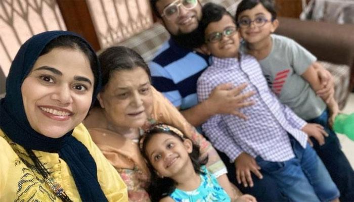 گولڈن ویزا کی حامل پاکستانی فیملی کا دبئی تک خالی جہاز میں سفر