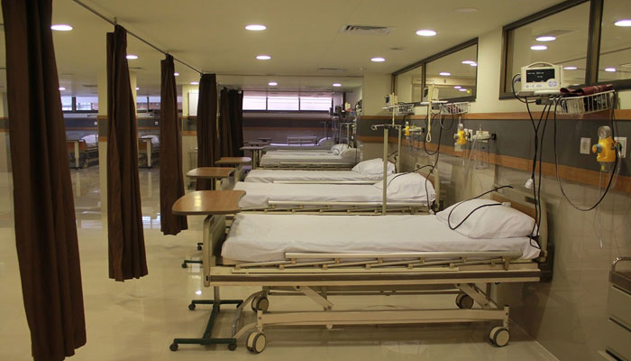 مظفرگڑھ: ڈی ایچ کیو اسپتال میں داخلہ کورونا ویکسینیشن سے مشروط