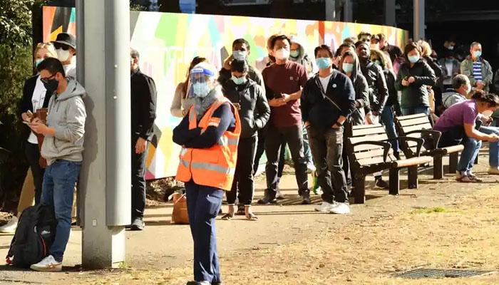 آسٹریلیا :میلبرن سمیت وکٹوریا میں کورونا پابندیاں ختم کرنے کا اعلان