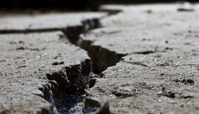 انڈونیشیا میں 6.2 شدت کے زلزلے کے جھٹکے