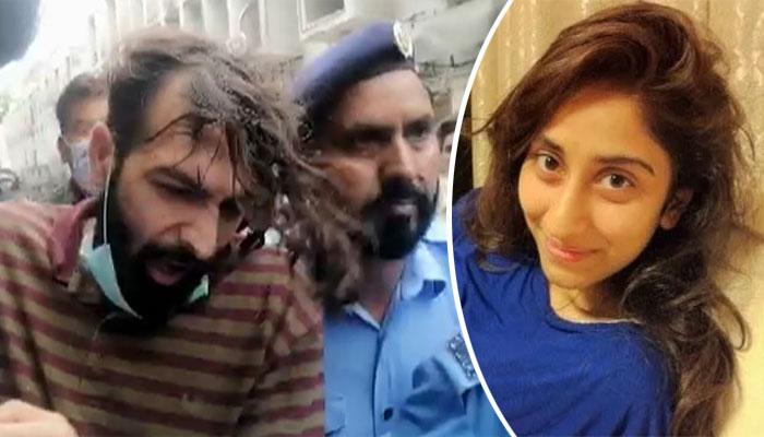 نور مقدم قتل: ملزم ظاہر جعفر کا موبائل فون برآمد