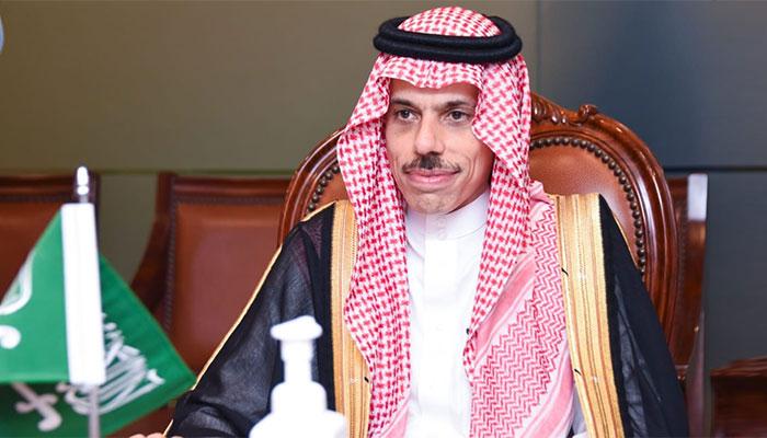 عمران خان کی ماحولیات پالیسی کا خیرمقدم کرتے ہیں: سعودی وزیرِ خارجہ