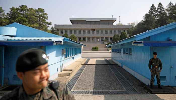 جنوبی اور شمالی کوریا کے درمیان مواصلاتی رابطے بحال