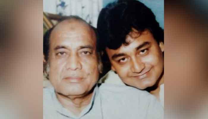 مہدی حسن کے صاحبزادے آصف مہدی نجی اسپتال میں زیر علاج
