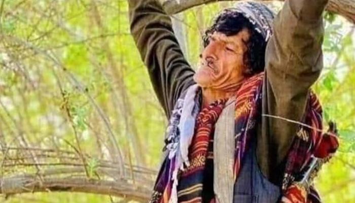 افغان کامیڈین کا بہیمانہ قتل، طالبان کی تردید