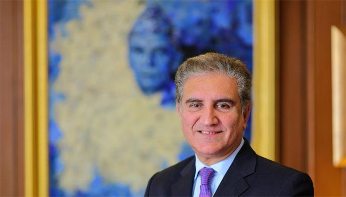 سندھ کو فتح کرنا ہمارا مقصد نہیں: وزیرِ خارجہ