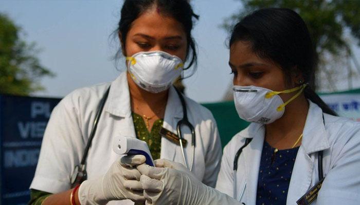 بھارت، خاتون ڈاکٹر 1سال میں تیسری بار کورونا میں مبتلا