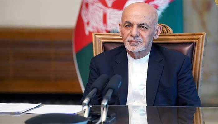 طالبان سے براہ راست مذاکرات کیلئے تیار ہیں، افغان صدر اشرف غنی