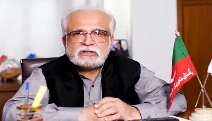 ڈی فیولنگ کے بعد جہاز نکالنے کا عمل شروع ہوگا، محمود مولوی
