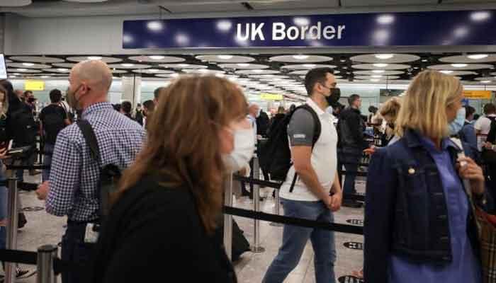 برطانوی وزراء یورپی یونین، امریکی مسافروں کو قرنطینہ سے مشروط استثنیٰ پر رضامند