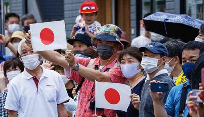 ٹوکیو اولمپکس: پانچویں روز بھی میزبان جاپان کی برتری برقرار