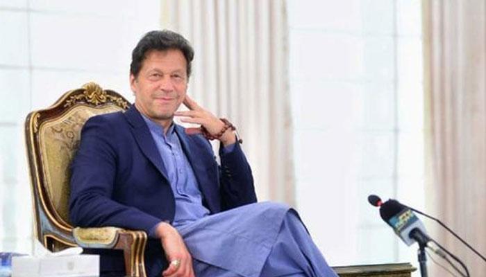 پاکستان بھارت کے ساتھ امن چاہتا ہے، عمران خان