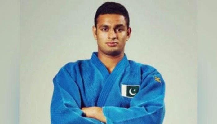 اولمپکس، شاہ حسین شاہ آج جوڈو ایونٹ میں ایکشن میں ہوں گے