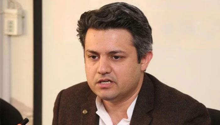 ایران سے بجلی کی فراہمی معمول پر لانے کی درخواست کی ہے: حماد اظہر