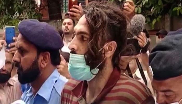 نور مقدم قتل کیس:ملزم ظاہر کو آج فرانزک لیبارٹری لاہور لے جایا جائےگا