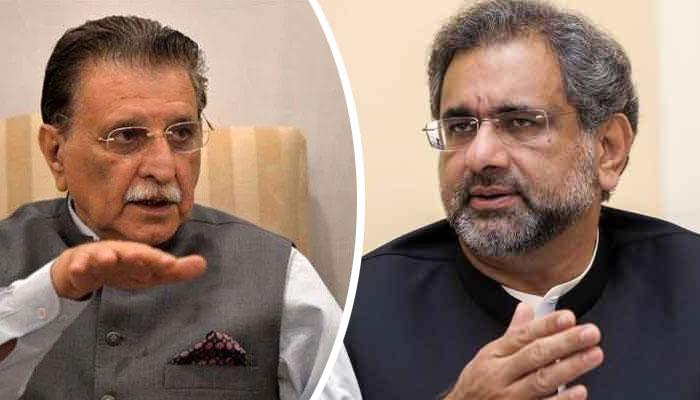 کشمیر انتخابات میں دھاندلی، نون لیگ کا اجلاس جاری